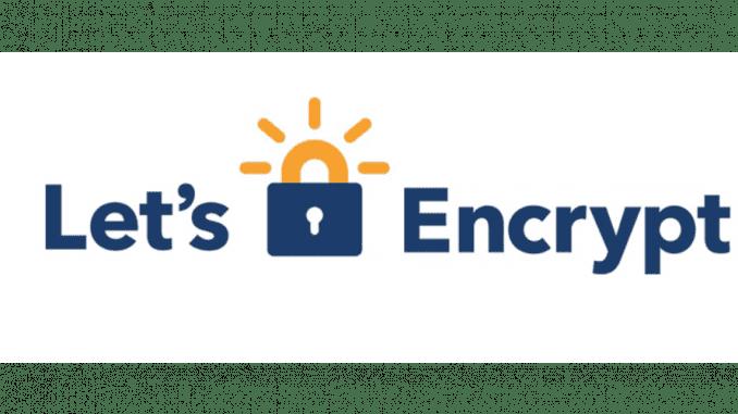 Install Certbot / LetsEncrypt SSL Certificates for Ubuntu
