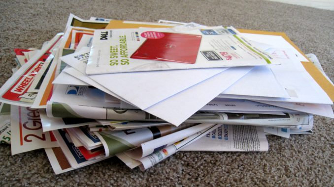 Stop emails from going to junk